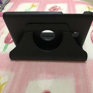New Leather Case 360 rotate Samsung Galaxy Tab A 8