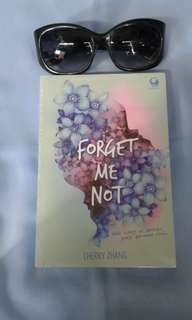 (New) Forget Me Not by Cherry Zhang