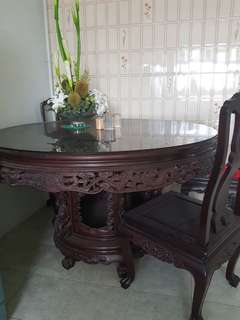 Antique rosewood furniture high end