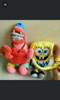 SIA Stuffed Toy