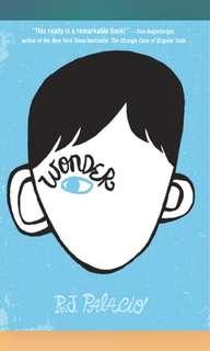 Wonder (ebook)