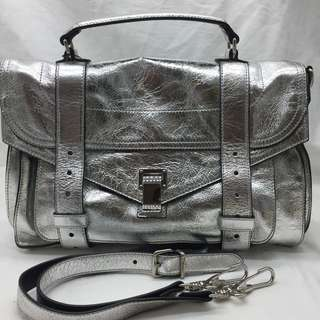 PROENZA BCHOULDER PS1 SILVER BAG