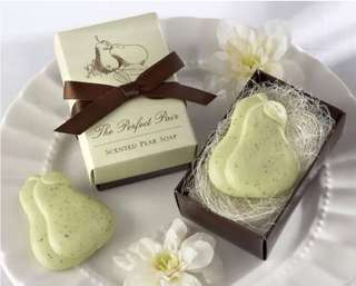 [PO] Scented Pear bath body shower hand soap