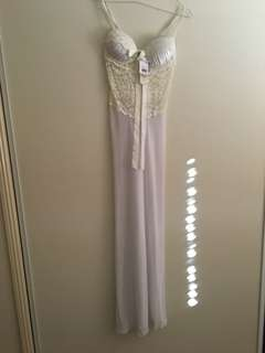 Wedding negligee