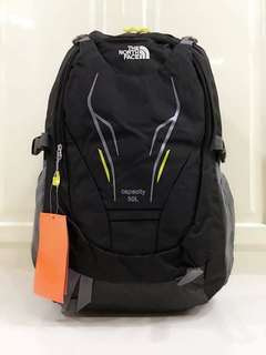Backpack with Laptop Case Inside 50L