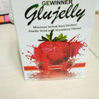 GLujelly for GeWinner