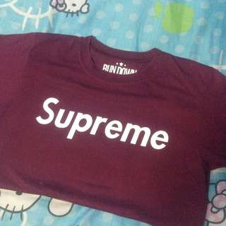 Supreme T-shirt (Pre-Loved)