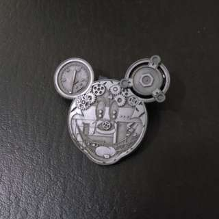 Mickey Mouse Disneyland Souvenier Pin