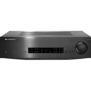 Cambridge Audio CXA60 with bluetooth dongle