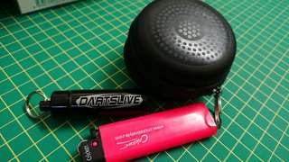 Dartslive 飛鏢盒 Tip Case 鏢頭盒 (限量正品)