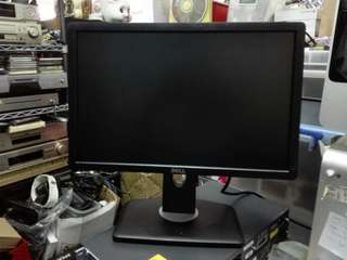 """DELL 19"""" P1913B WIDESCREEN DISPLAY LED VGA DVI DISPLAYPORT DESKTOP"""