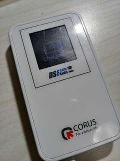 DSE專用收音機(詳述看下面介紹)