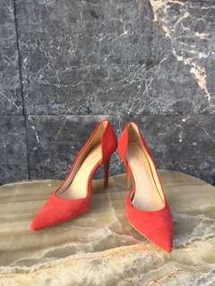 sepatu second , preloved sepatu , sepatu kantor , sepatu cantik ,