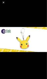 BUYING pikachu ezlink charm