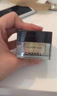 Chanel eyecreme sublimage newnya 2.5jt