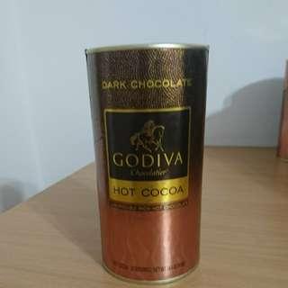 🚚 Godiva 黑可可