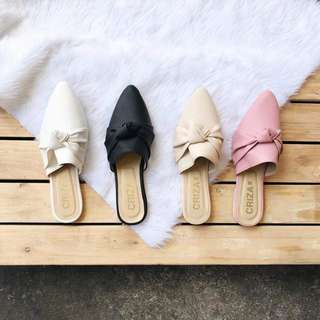 Mules Php 630