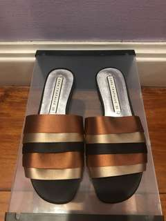 Zara latest Sandals