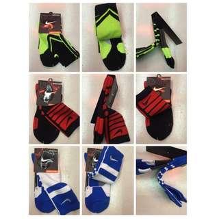 Nike Elite Cotton Tale Socks