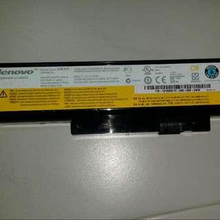 Lenovo Laptop Battery L06N6D16
