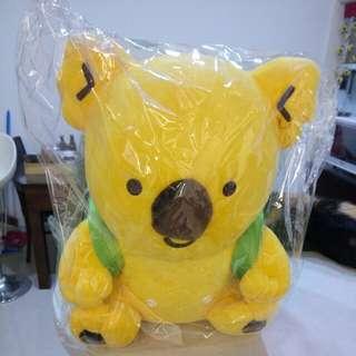 🐨考拉熊(小熊餅乾)玩偶