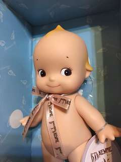KEWPIE 丘比娃娃 收藏娃娃