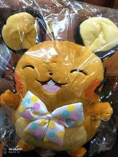 神奇寶貝 一番賞 咚咚鼠