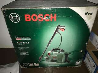 Bosch AQT 33-11 Power Washer