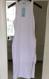 Kookai New Vanilla Alexia Dress Size:2