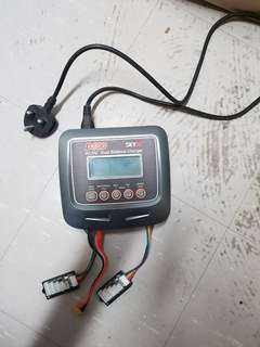 Sky rc d100 battery charger