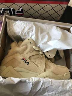 FILA Vintage Cage BRAND NEW