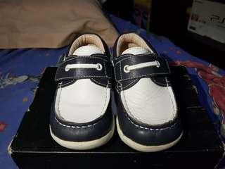 FLORSHEIM toddler shoes size 15