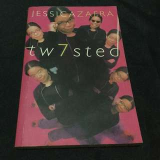ZAFRA - Tw7sted