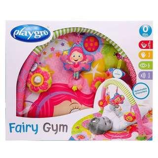 PLAYGRO Fairy Gym