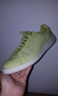 Adidas Stan Smith Boost Green!!