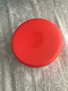Watermelon Red Pill/Multipurpose Container