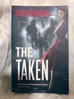 The Taken by Vicki Pettersson