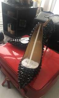 CL Stud Shoes