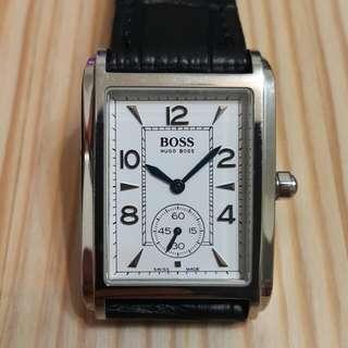 HUGO BOSS經典手錶