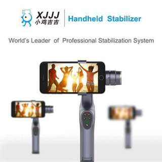 JJ - 1S 2-axis Brushless Handheld
