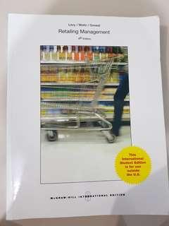 Retailing Management 9th Edition Original