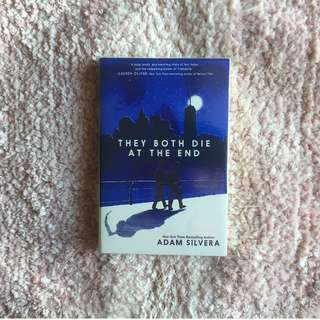 They Both Die at the End – Adam Silvera