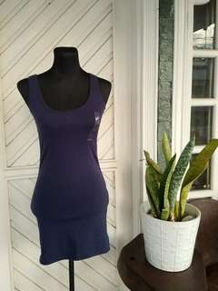 SALE!!! F21 Blue Bodycon