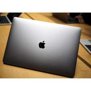"""(二手)95%NEW APPLE MacBook PRO (2016)  13.3""""  i5 8G 256G SSD touch bar laptop"""