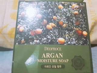 Korean soap