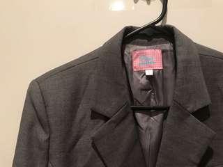 Cute suit jacket