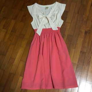 JOOP Chiffon Dress