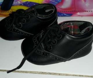 Baby boy shoes by PLACE