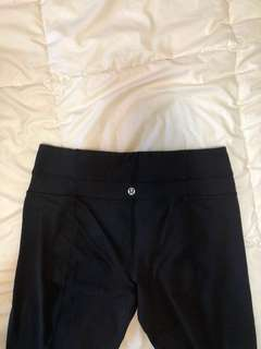 LULULEMON reversible leggings ‼️ price drop
