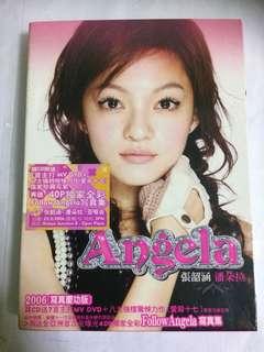 Cd 8 Angela